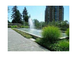 """Photo 20: 803 7368 SANDBORNE Avenue in Burnaby: South Slope Condo for sale in """"MAYFAIR PLACE"""" (Burnaby South)  : MLS®# V1134090"""