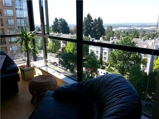 """Photo 3: 803 7368 SANDBORNE Avenue in Burnaby: South Slope Condo for sale in """"MAYFAIR PLACE"""" (Burnaby South)  : MLS®# V1134090"""