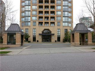 """Photo 2: 803 7368 SANDBORNE Avenue in Burnaby: South Slope Condo for sale in """"MAYFAIR PLACE"""" (Burnaby South)  : MLS®# V1134090"""