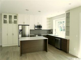 Photo 4: 1 2340 Oakville Ave in VICTORIA: Si Sidney South-East Row/Townhouse for sale (Sidney)  : MLS®# 709257