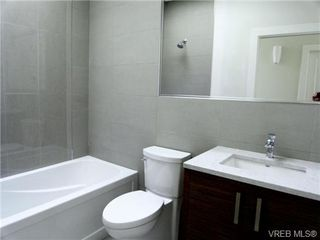 Photo 8: 1 2340 Oakville Ave in VICTORIA: Si Sidney South-East Row/Townhouse for sale (Sidney)  : MLS®# 709257