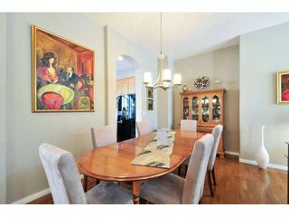 "Photo 5: 15055 34A Avenue in Surrey: Morgan Creek House for sale in ""WEST ROSEMARY"" (South Surrey White Rock)  : MLS®# F1449311"