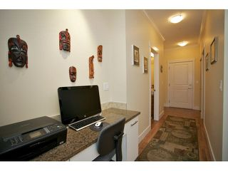 "Photo 13: 102 2632 PAULINE Street in Abbotsford: Central Abbotsford Condo for sale in ""Yale Crossing"" : MLS®# F1450210"