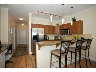 "Photo 9: 102 2632 PAULINE Street in Abbotsford: Central Abbotsford Condo for sale in ""Yale Crossing"" : MLS®# F1450210"
