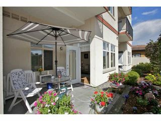 "Photo 20: 102 2632 PAULINE Street in Abbotsford: Central Abbotsford Condo for sale in ""Yale Crossing"" : MLS®# F1450210"