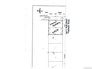 Photo 3: 0 Therrien Drive in RICHER: Ste. Anne / Richer Residential for sale (Winnipeg area)  : MLS®# 1523449
