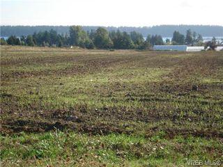 Photo 4: Parcel A Mt. Newton Cross Rd in SAANICHTON: CS Saanichton Land for sale (Central Saanich)  : MLS®# 713090