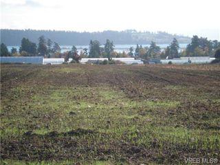 Photo 6: Parcel A Mt. Newton Cross Rd in SAANICHTON: CS Saanichton Land for sale (Central Saanich)  : MLS®# 713090