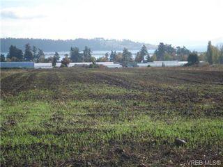 Photo 1: Parcel A Mt. Newton Cross Rd in SAANICHTON: CS Saanichton Land for sale (Central Saanich)  : MLS®# 713090