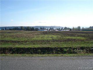 Photo 2: Parcel A Mt. Newton Cross Rd in SAANICHTON: CS Saanichton Land for sale (Central Saanich)  : MLS®# 713090