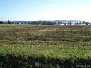 Photo 3: Parcel A Mt. Newton Cross Rd in SAANICHTON: CS Saanichton Land for sale (Central Saanich)  : MLS®# 713090