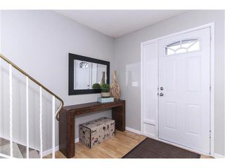 Photo 5: 1 6424 4 Street NE in Calgary: Thorncliffe House for sale : MLS®# C4035130