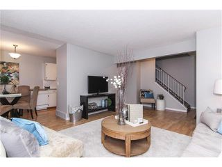 Photo 10: 1 6424 4 Street NE in Calgary: Thorncliffe House for sale : MLS®# C4035130