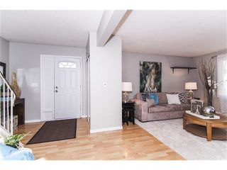 Photo 7: 1 6424 4 Street NE in Calgary: Thorncliffe House for sale : MLS®# C4035130