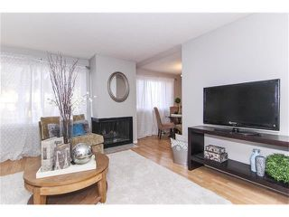 Photo 9: 1 6424 4 Street NE in Calgary: Thorncliffe House for sale : MLS®# C4035130