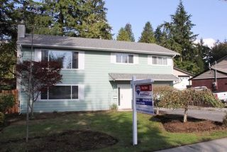 "Photo 1: 20611 44 Avenue in Langley: Langley City House for sale in ""Uplands"" : MLS®# R2011534"