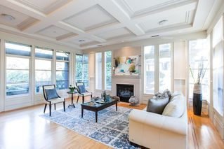 Photo 11: 1603 MATTHEWS Avenue in Vancouver: Shaughnessy House for sale (Vancouver West)  : MLS®# R2028167