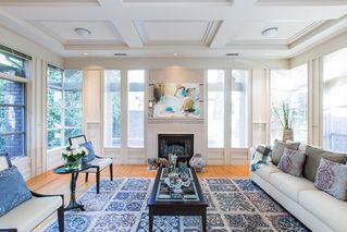 Photo 4: 1603 MATTHEWS Avenue in Vancouver: Shaughnessy House for sale (Vancouver West)  : MLS®# R2028167