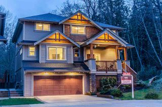 "Photo 1: 22956 134 Loop in Maple Ridge: Silver Valley House for sale in ""HAMPSTEAD"" : MLS®# R2042941"