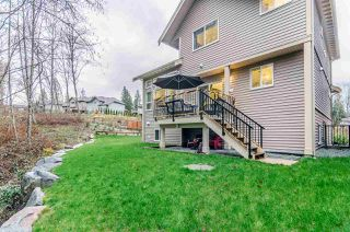 "Photo 20: 22956 134 Loop in Maple Ridge: Silver Valley House for sale in ""HAMPSTEAD"" : MLS®# R2042941"