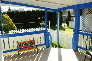 "Photo 7: 29 39768 GOVERNMENT Road in Squamish: Northyards Manufactured Home for sale in ""THREE RIVERS"" : MLS®# R2051629"