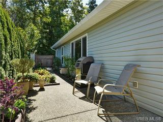 Photo 17: 95 7570 Tetayut Road in SAANICHTON: CS Hawthorne Single Family Detached for sale (Central Saanich)  : MLS®# 362910