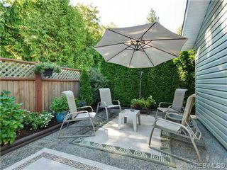 Photo 19: 95 7570 Tetayut Road in SAANICHTON: CS Hawthorne Single Family Detached for sale (Central Saanich)  : MLS®# 362910