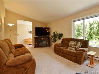 Photo 3: 95 7570 Tetayut Rd in SAANICHTON: CS Hawthorne Single Family Detached for sale (Central Saanich)  : MLS®# 726979