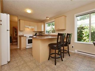 Photo 1: 95 7570 Tetayut Road in SAANICHTON: CS Hawthorne Single Family Detached for sale (Central Saanich)  : MLS®# 362910