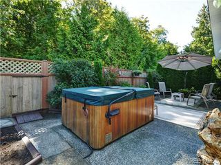 Photo 18: 95 7570 Tetayut Road in SAANICHTON: CS Hawthorne Single Family Detached for sale (Central Saanich)  : MLS®# 362910