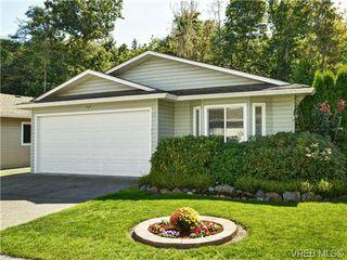 Photo 20: 95 7570 Tetayut Rd in SAANICHTON: CS Hawthorne House for sale (Central Saanich)  : MLS®# 726979