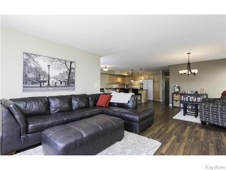 Photo 6: 302 Fairhaven Road in Winnipeg: River Heights / Tuxedo / Linden Woods Condominium for sale (South Winnipeg)  : MLS®# 1608232