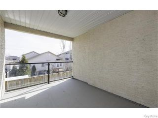 Photo 14: 302 Fairhaven Road in Winnipeg: River Heights / Tuxedo / Linden Woods Condominium for sale (South Winnipeg)  : MLS®# 1608232