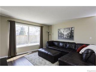 Photo 3: 302 Fairhaven Road in Winnipeg: River Heights / Tuxedo / Linden Woods Condominium for sale (South Winnipeg)  : MLS®# 1608232