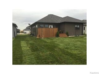 Photo 19: 19 Orchard Hill Drive in Mitchell: Manitoba Other Residential for sale : MLS®# 1608496