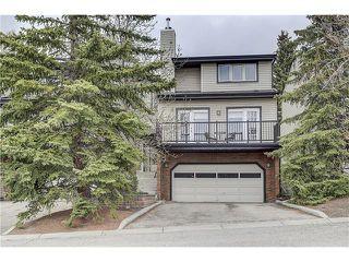 Photo 1: Calgary Sothebys Realtor Steven Hill Sells Strathcona Condo