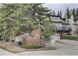 Photo 2: Calgary Sothebys Realtor Steven Hill Sells Strathcona Condo