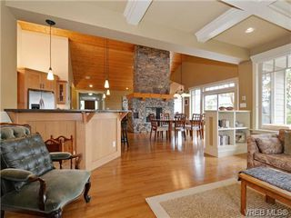 Photo 6: 1290 Eston Pl in VICTORIA: La Bear Mountain Single Family Detached for sale (Langford)  : MLS®# 732009