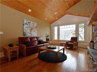 Photo 4: 1290 Eston Pl in VICTORIA: La Bear Mountain Single Family Detached for sale (Langford)  : MLS®# 732009