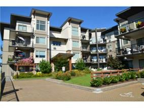 "Photo 2: 401 11935 BURNETT Street in Maple Ridge: East Central Condo for sale in ""KENSINGTON PARK"" : MLS®# R2071855"