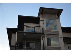 "Photo 1: 401 11935 BURNETT Street in Maple Ridge: East Central Condo for sale in ""KENSINGTON PARK"" : MLS®# R2071855"