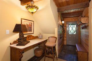 "Photo 11: 6 RIDGE Drive in Whistler: Black Tusk - Pinecrest House for sale in ""Pinecrest Estates"" : MLS®# R2077605"