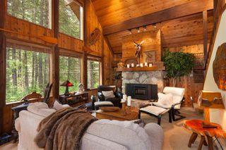 "Photo 2: 6 RIDGE Drive in Whistler: Black Tusk - Pinecrest House for sale in ""Pinecrest Estates"" : MLS®# R2077605"