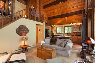 "Photo 3: 6 RIDGE Drive in Whistler: Black Tusk - Pinecrest House for sale in ""Pinecrest Estates"" : MLS®# R2077605"