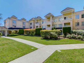 "Main Photo: 310 523 WHITING Way in Coquitlam: Coquitlam West Condo for sale in ""BROOKSIDE MANOR"" : MLS®# R2085484"