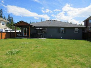 Photo 18: 928 ERICKSON ROAD in CAMPBELL RIVER: CR Willow Point House for sale (Campbell River)  : MLS®# 736098