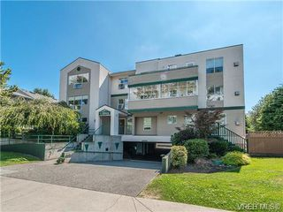 Photo 18: 104 1007 Caledonia Ave in VICTORIA: Vi Central Park Condo for sale (Victoria)  : MLS®# 739752