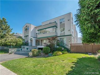 Photo 15: 104 1007 Caledonia Ave in VICTORIA: Vi Central Park Condo for sale (Victoria)  : MLS®# 739752
