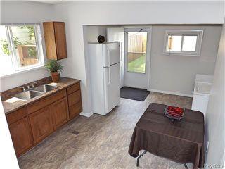 Photo 6: 376 King Edward Street in Winnipeg: St James Residential for sale (5E)  : MLS®# 1623626