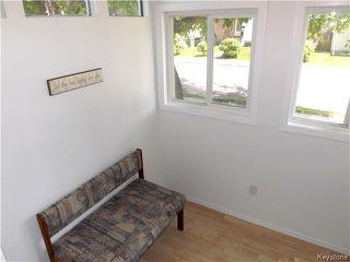 Photo 3: 376 King Edward Street in Winnipeg: St James Residential for sale (5E)  : MLS®# 1623626